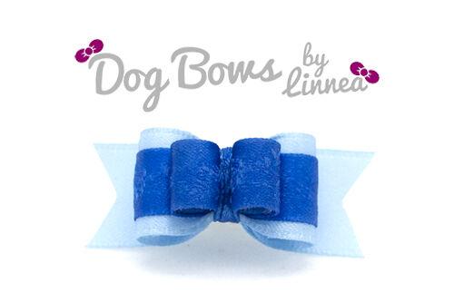 A Blue Bouquet Of Jacquard ~ Plush Tie