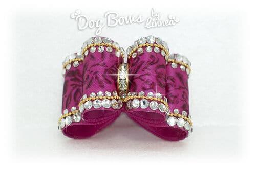Full Size ~ Pinkvalley Dazzle